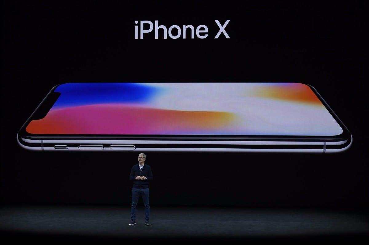 iPhone X kostet in der Herstellung 430 US-Dollar