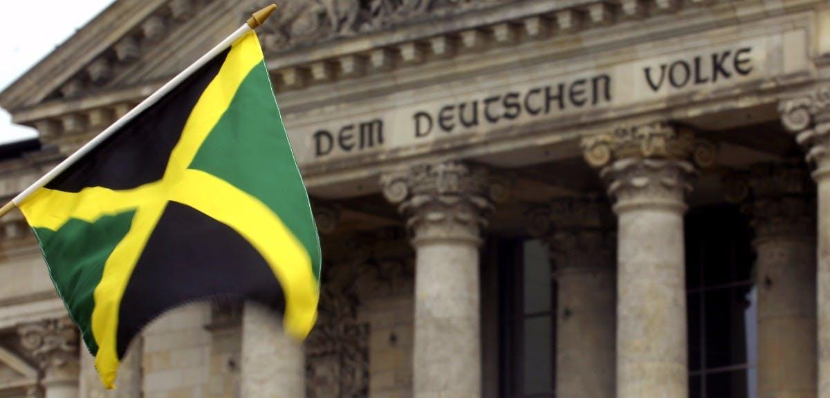 Quo vadis, Jamaika? Deutschland muss viel mehr tun, um Startups zu fördern