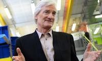 Staubsauger-Konzern Dyson baut eigenes Elektroauto