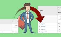 Neues SEO-Startup bohrt Google Analytics auf