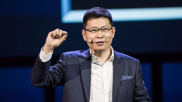 Fürs Mate 10: Schneller Kirin-970-Prozessor macht das Smartphone per KI-Chip intelligent