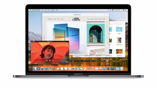 macOS-10.14-Highlight: Apple will in diesem Jahr iPad-Apps auf Macs laufen lassen