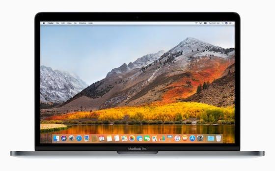 Analysedienst in macOS High Sierra zeichnet App-Nutzung auf
