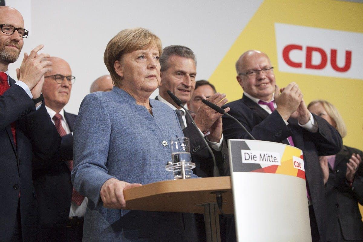 Bundesregierung enttäuscht Gründer: Erst 4 von 25 Maßnahmen umgesetzt