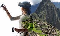 Mit Windows 10 und Partnern: Microsoft will VR in jedes Wohnzimmer bringen