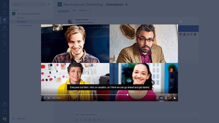 Warum noch reisen? Technik und Lösungen für Video-Konferenzen