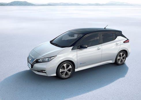 Nissan, Mitsubishi und Renault versprechen 12 neue Stromer bis 2022