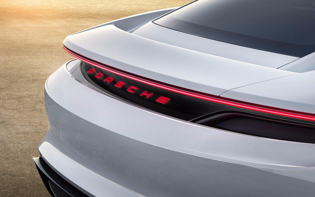 Mission E: Porsche steckt weitere Milliarden in Elektromobilität