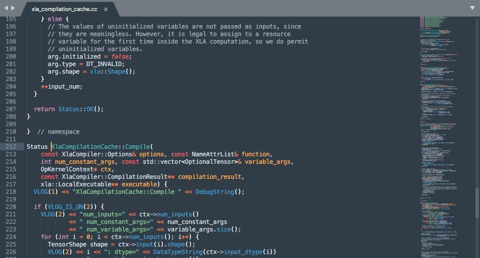 Sublime Text 3.0 ist da: Das sind die schicken neuen Features