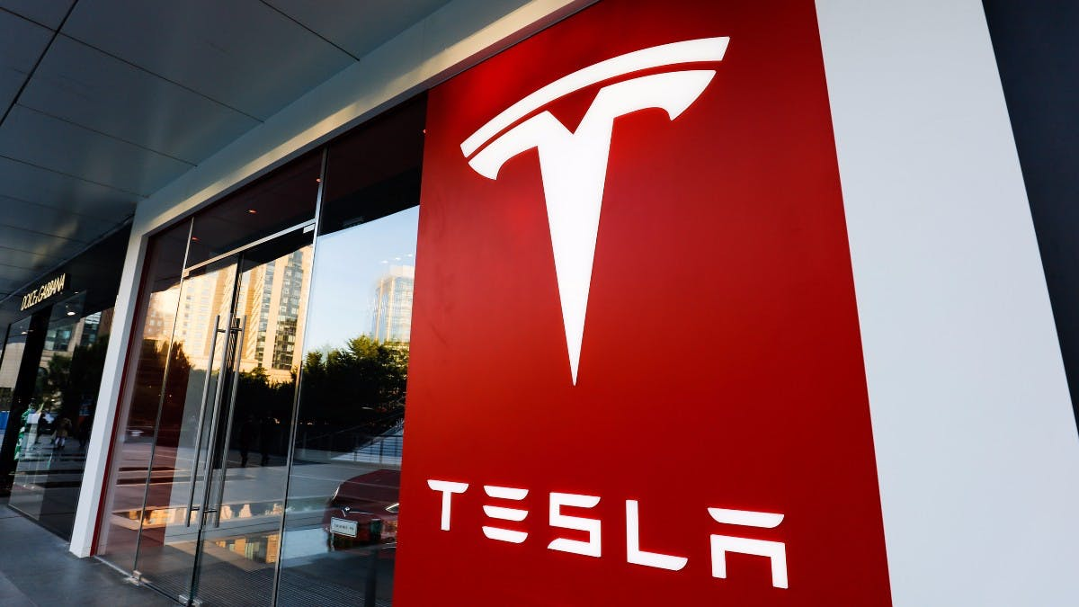 Volkswagen wollte bei Börsenrückzug in Tesla investieren