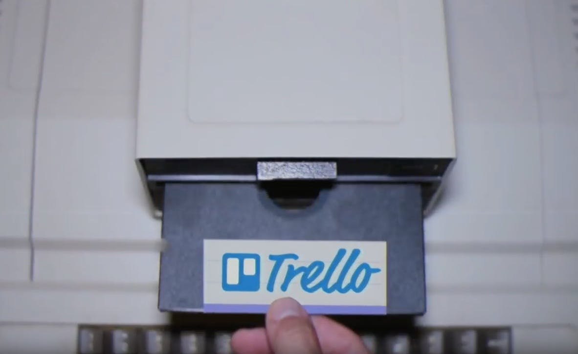 Trello ist jetzt auch als Desktop-App erhältlich