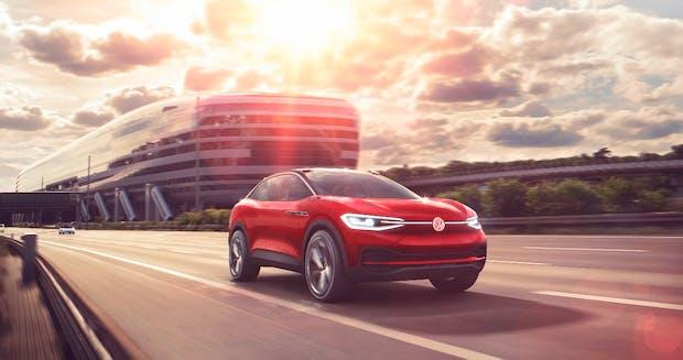 Elektromobilität: Volkswagen korrigiert seine Elektroauto-Ziele massiv nach oben