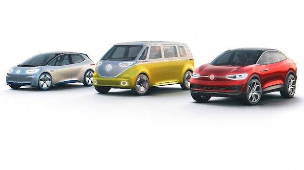 Studie: E-Autos sollen ab 2030 den Automarkt beherrschen