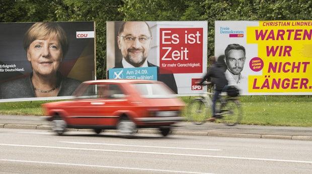 Deutschland bleibt Neuland? Digitalisierung spielt im Wahlkampf kaum eine Rolle