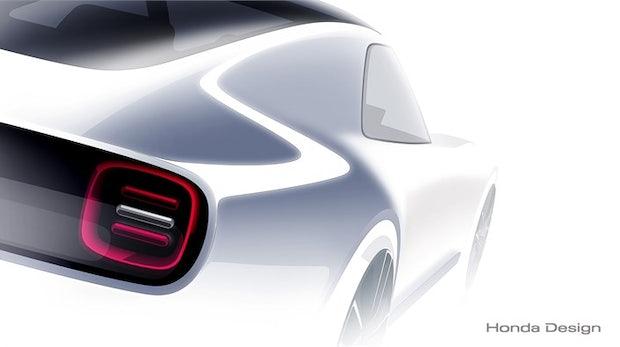 E-Flitzer und mehr: Honda zeigt coole neue Elektroauto-Konzepte