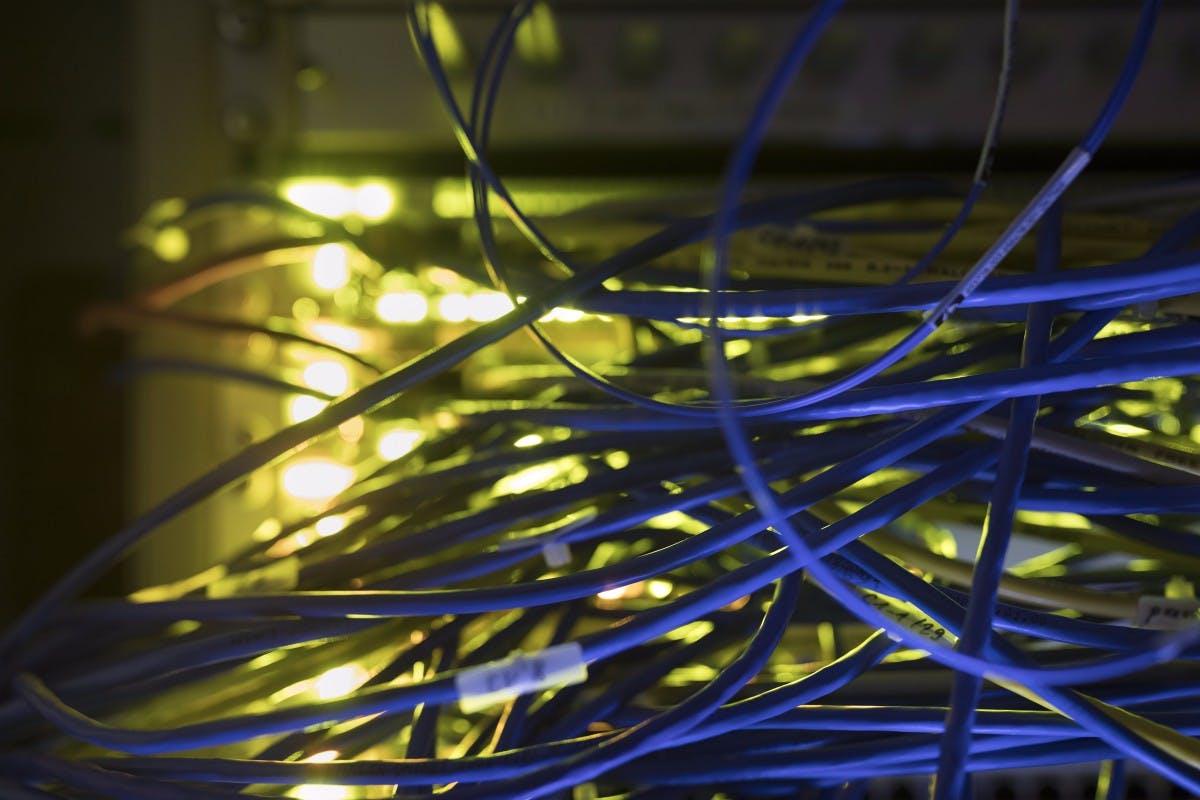 EU-Kommission erwartet Aufholjagd bei schnellem Internet