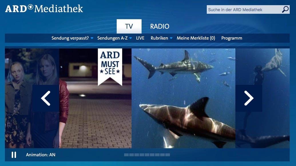 Online-Inhalte bei ARD und ZDF: 7-Tage-Löschfrist soll fallen