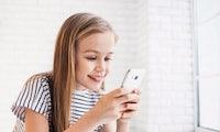 Umfrage: Smartphones für Kinder mittlerweile selbstverständlich