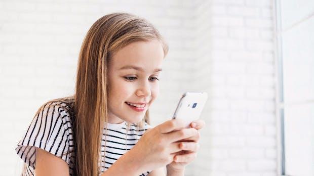 Facebook für Kinder: Kudos ist ein sicheres Netzwerk für den Nachwuchs