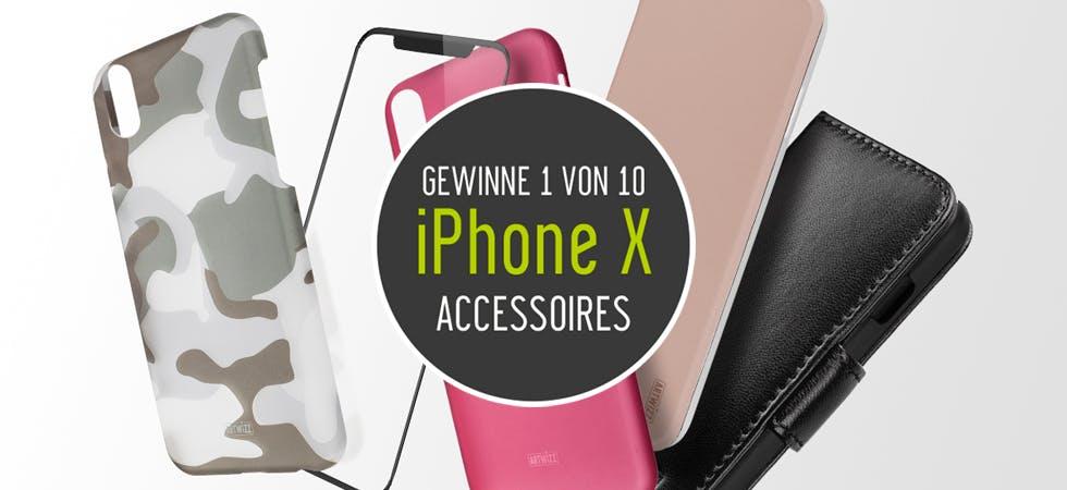 Rundumschutz Fur Das Iphone X Artwizz Verlost 10 Top Hullen