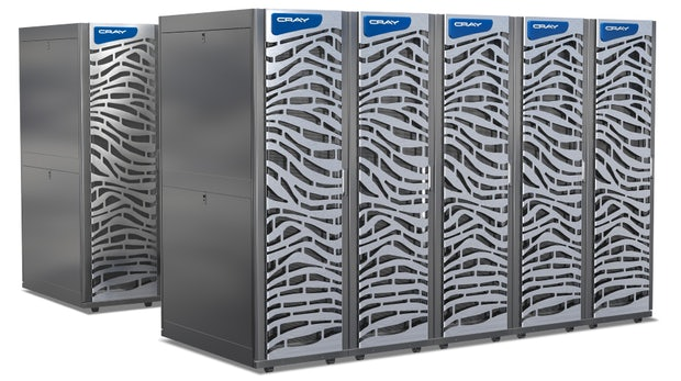 Microsofts Azure bringt Cray-Supercomputer in die Cloud