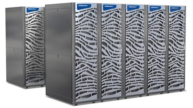 Microsofts Azure bringt Cray-Supercomputer in die Cloud | ❤ t3n