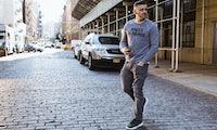 Der Michael Jordan des Marketings: Gary Vaynerchuk bekommt eigene Sneaker-Kollektion