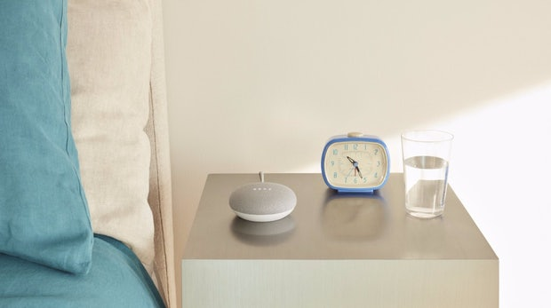 Google Home Mini: Echo-Dot-Konkurrenz mit Google Assistant kostet nur 49 Dollar