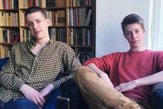 Math42: Nitsche-Brüder verkaufen ihre App für Millionen