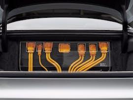 """Alle künftigen Polestar Modelle verfügen über einen vollelektrischen Antriebsstrang, der unsere Vision als neue und eigenständige elektrifizierte Performance-Marke unterstreicht"""", erklärt Thomas Ingenlath, Chief Executive Officer (CEO) von Polestar."""