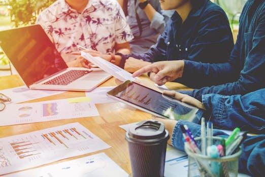 Entrepreneurship in Deutschland fördern: Digitale Gründerzentren braucht das Land