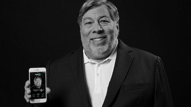 Woz U: Apple-Mitgründer Steve Wozniak gründet Online-Lern-Plattform für Tech-Fans