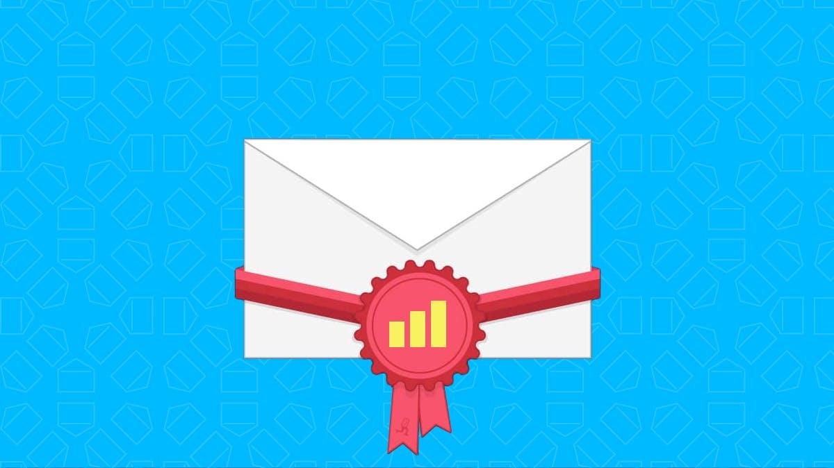 E-Mail-Marketing: Branchen-Benchmark 2017 – so performt dein Wettbewerber