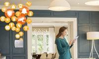 Smart & Safe Home: Der Weg zum perfekt vernetzten Haus