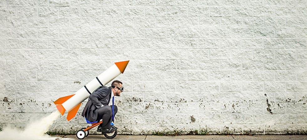 Digitalisierung mit Low-Code-Development: So entlasten kleine Unternehmen ihre IT