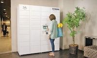 Amazons Antwort auf das Alltags-Paketchaos: Hunderttausende Paketboxen