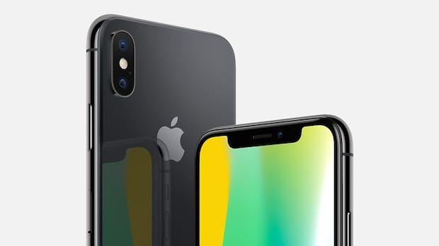 """Stiftung Warentest: iPhone X ist das """"zerbrechlichste iPhone aller Zeiten"""""""
