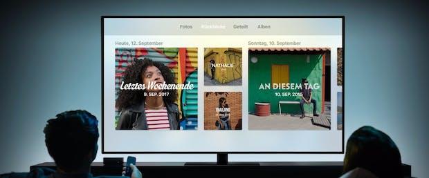 Apple TV 4K: Für wen lohnt sich die Box?