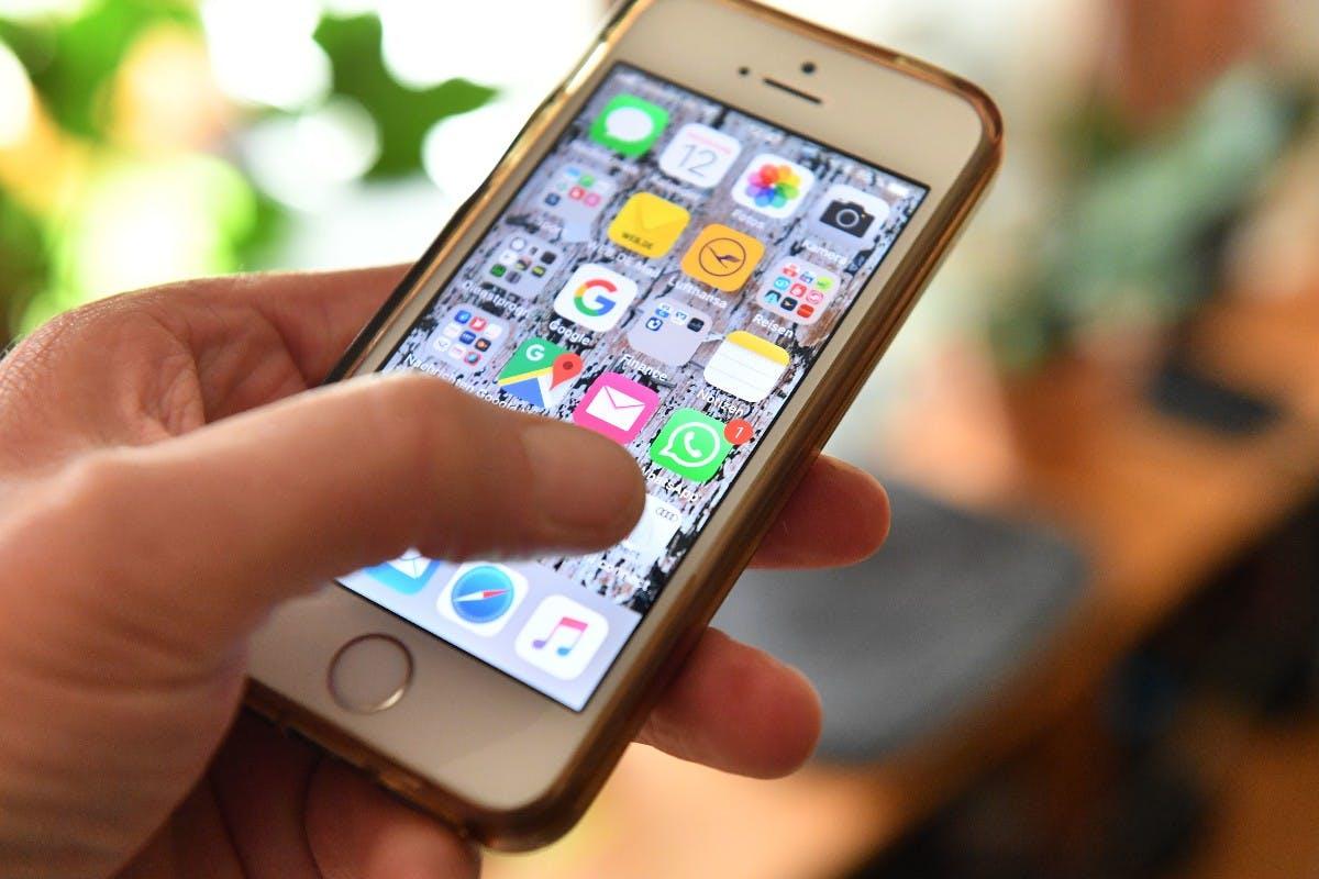 Verschlüsselung: FBI kann über die Hälfte der beschlagnahmten Smartphones nicht knacken