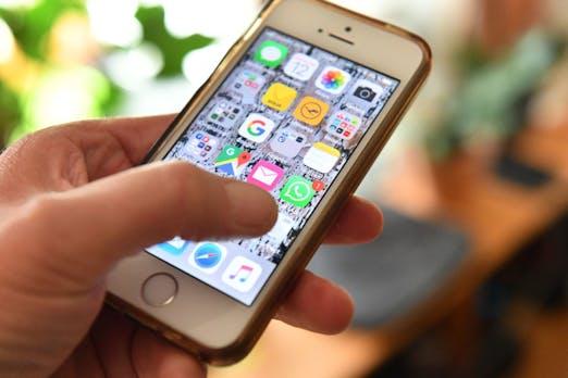 Schutz vor App-Tracking auch ohne Rooten: Fraunhofer arbeitet an Metaminer