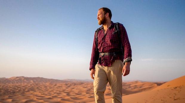"""""""Ich frage in den Hotels sogar nach Speedtests"""" – Sebastian Canaves von Off the Path"""