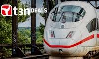 t3n-Deal des Tages: Bahn-Tickets ab 17,90 Euro bei L'tur!