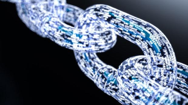 Blockchain in den Top 10: Das sind die wichtigsten Themen der Digitalwirtschaft
