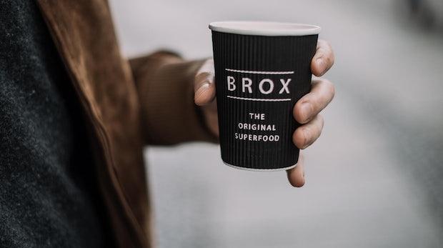 Bone Brox: Dieses Startup will den Morgenkaffee ersetzen – durch Knochenbrühe