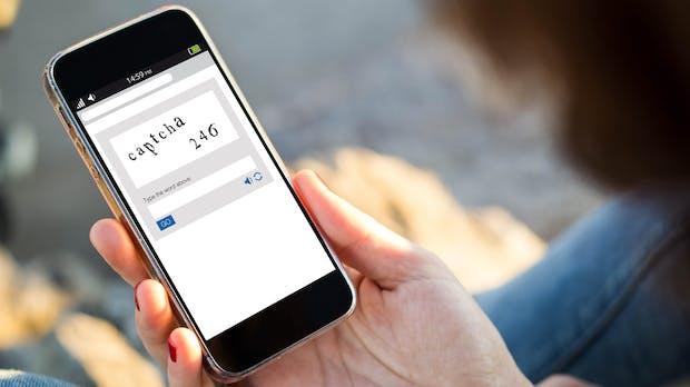 Mit diesem Google-Tool lassen sich Googles Sprach-Captchas umgehen