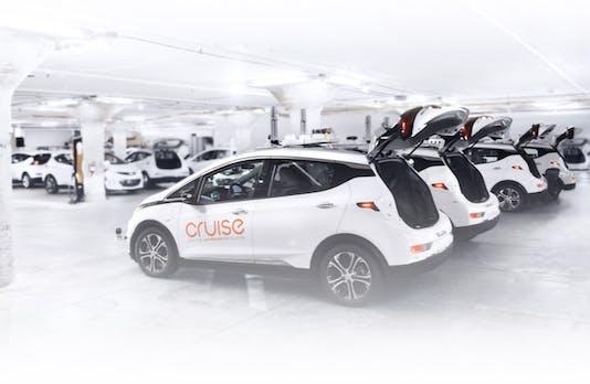 Hardcore-Test: Selbstfahrende Autos sollen 2018 durch Manhattan rollen