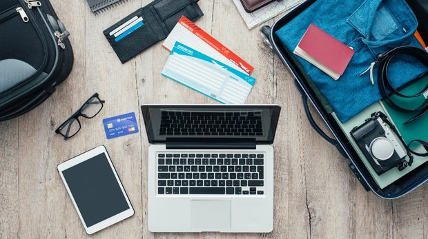 Der ideale Reisebegleiter: 5 Gadgets für digitale Nomaden