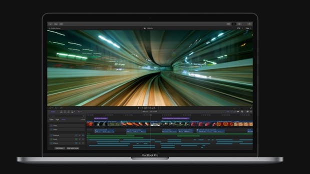 Final Cut Pro X: Neue Version der Profi-Software unterstützt 8K, VR und HDR