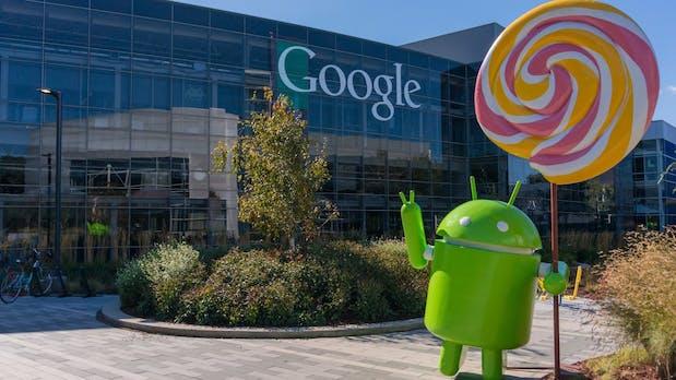 Google drängt wieder nach China – und eröffnet ein KI-Zentrum in Peking