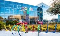 Google drohen Kartellverfahren in der EU und in den USA